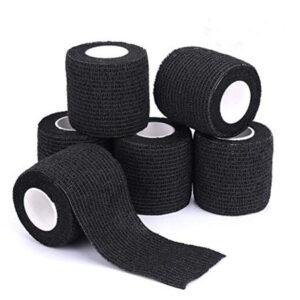 Tattoo Machine Grip Tape (Black) 1
